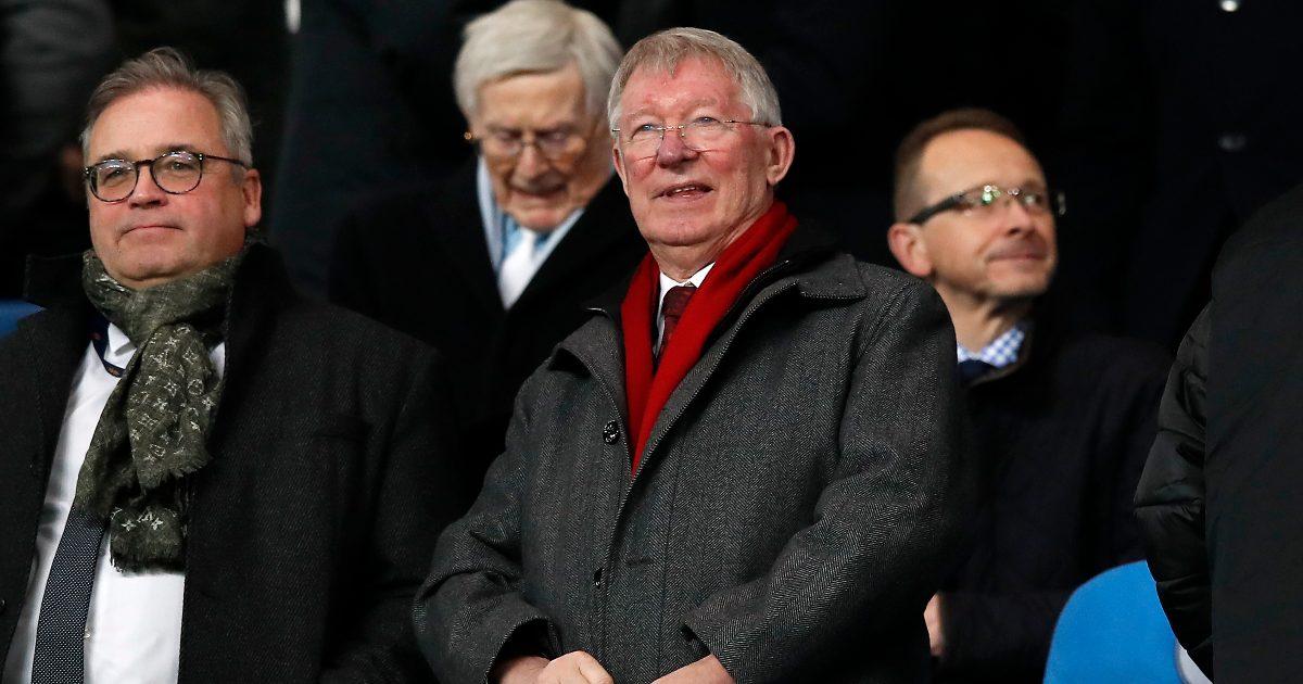 Ferguson: Super League tears away '70 years' of history thumbnail