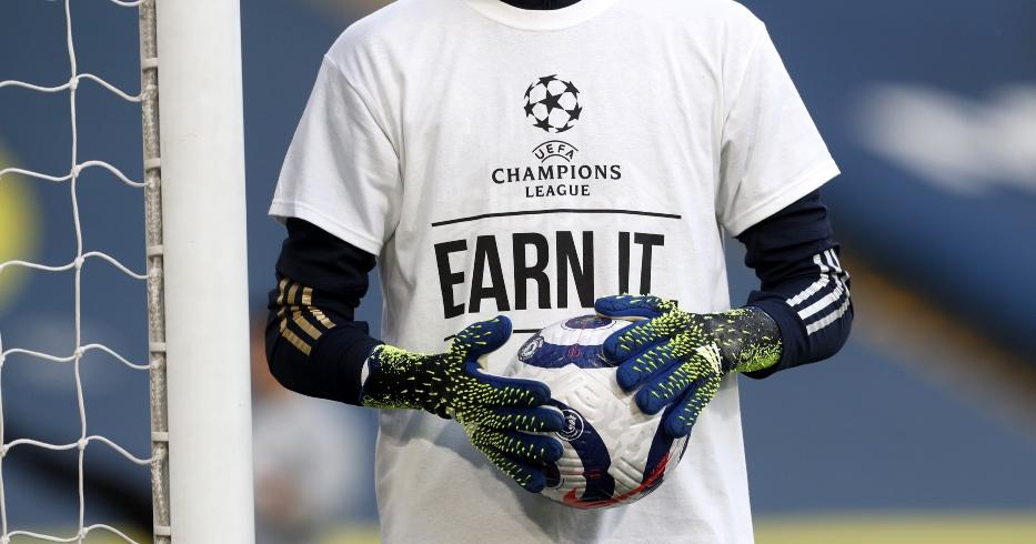 Super League t shirts