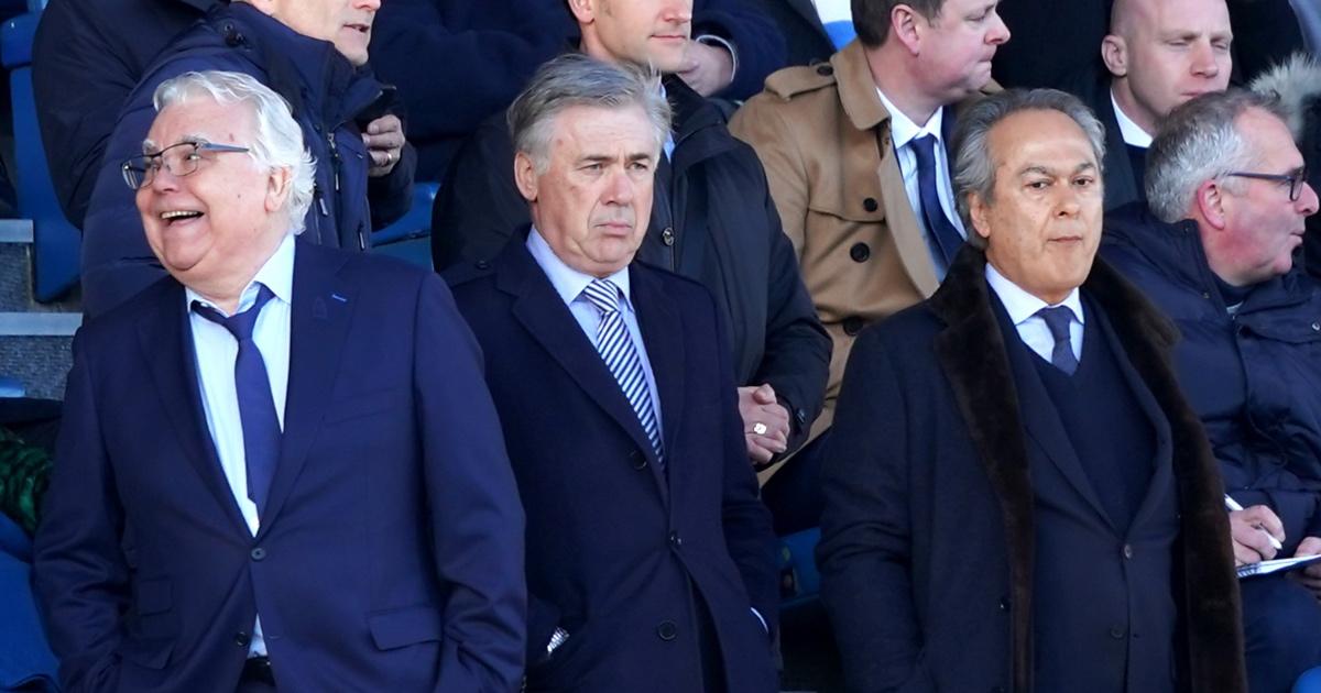 Everton ESL F365