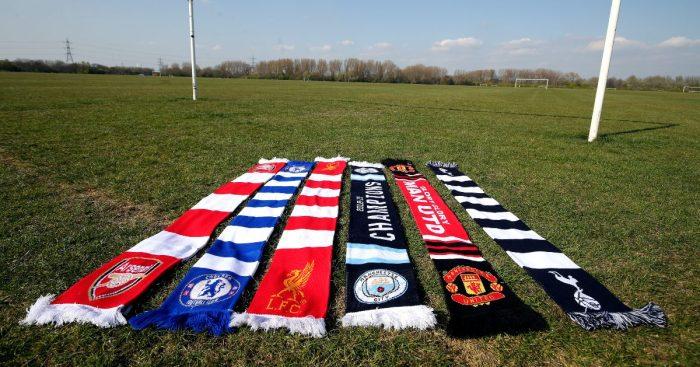 Man United Premier League F365