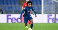 Arsenal Willian F365