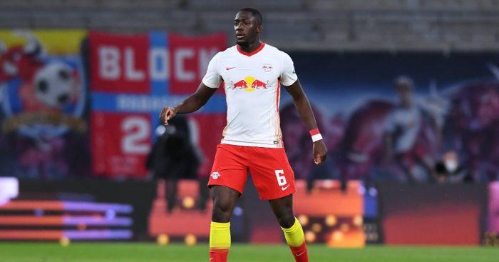 Ibrahima Konate Liverpool F365