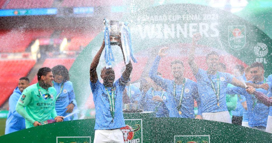 Manchester City Fernandinho
