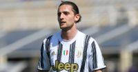 Adrien Rabiot Juventus Everton F365