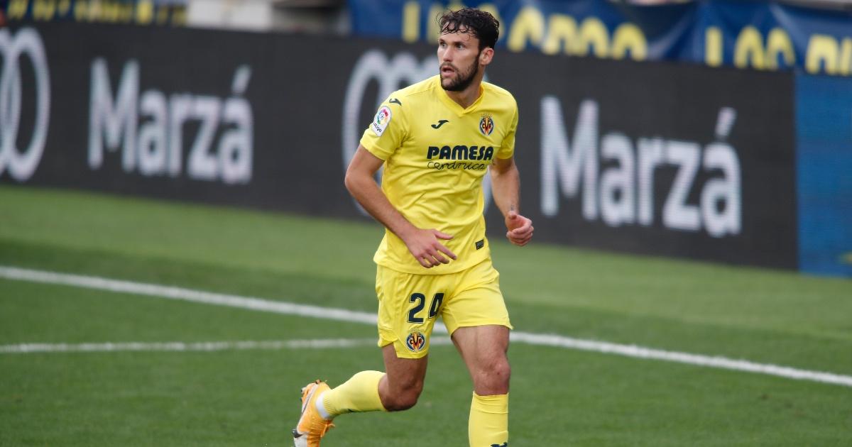 Alfonso Pedraza Chelsea F365