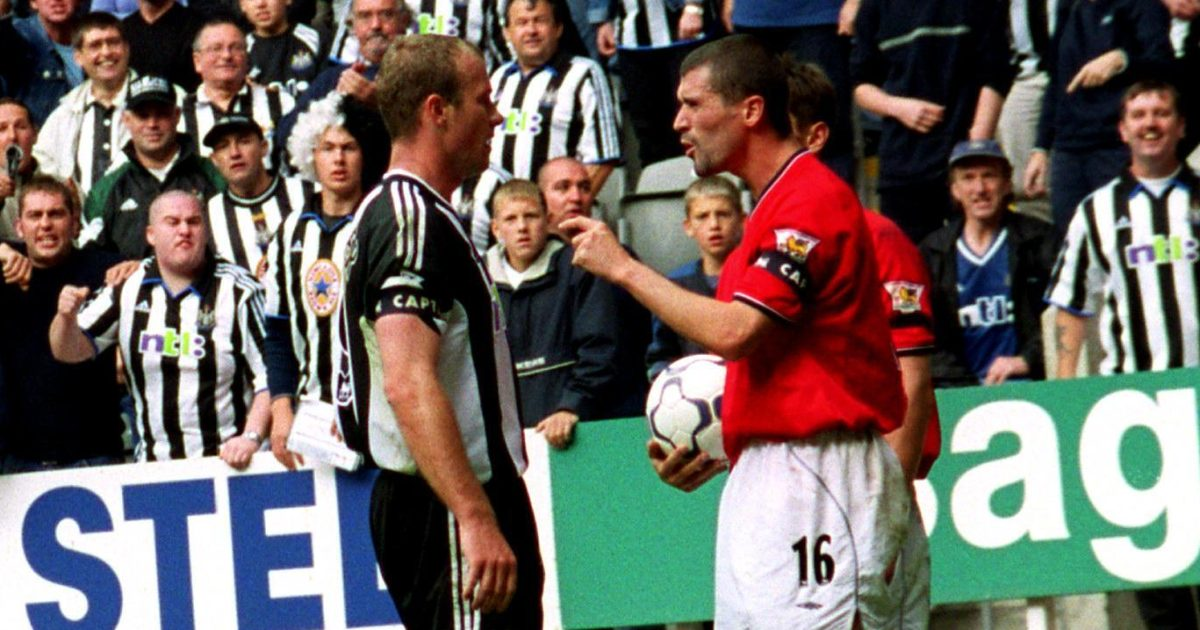 Shearer: Keane 'epitomised everything great about Man United' thumbnail