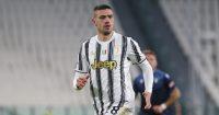 Merih Demiral Everton Juventus F365