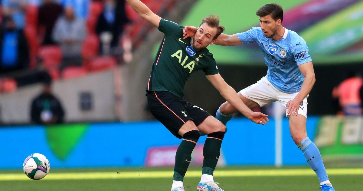 Harry Kane Spurs