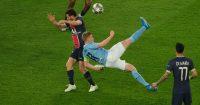 Kevin de Bruyne Manchester City PSG