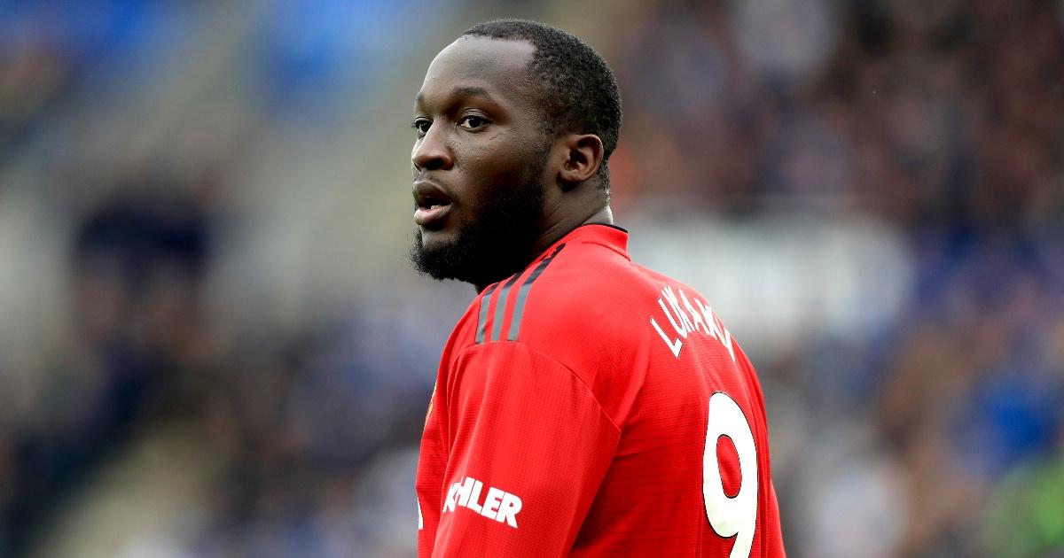'Big mistake' – Man Utd blasted by pundit for Lukaku sale thumbnail