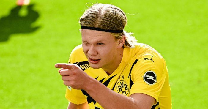 Erling-Haaland-Borussia-Dortmund