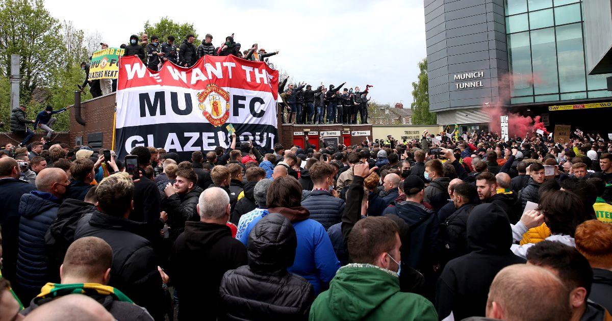 Man United F365