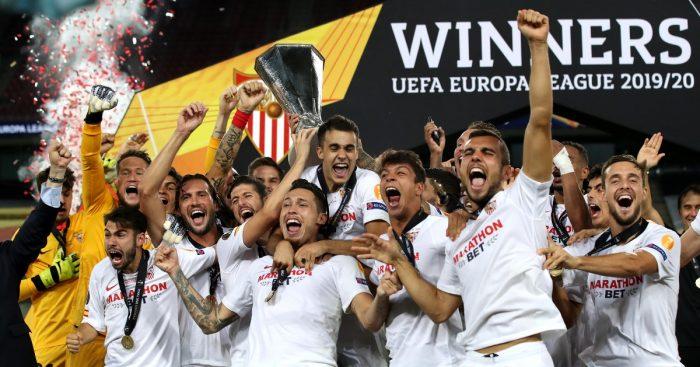 Europa League UEFA F365