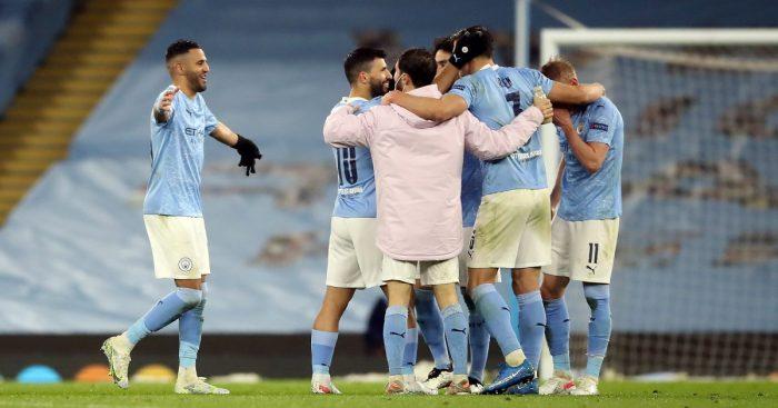 Manchester-City-celebration-PSG
