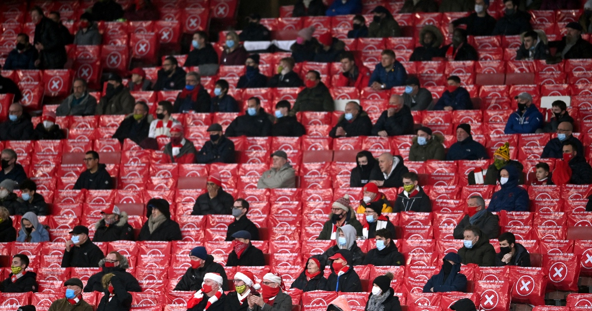Away fans not allowed to attend final rounds of Prem matches