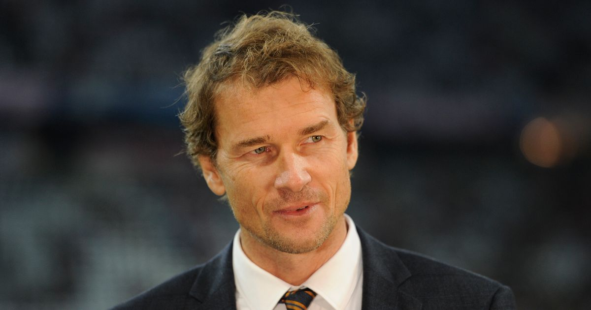 Arsenal 'Invincible' Lehmann sacked by Hertha after racist WhatsApp - Football365