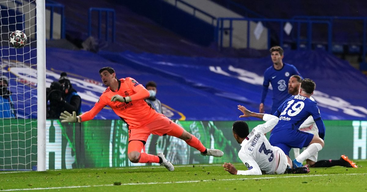 Chelsea 2-0 Real Madrid (3-1 agg): Tuchel's men march on to Istanbul