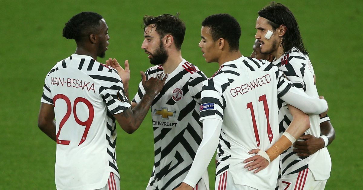 Roma 3-2 Man United (5-8 agg): Ole's semi-final hoodoo is over