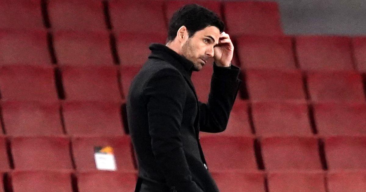 Kroenkes make decision to stick with Arteta next season