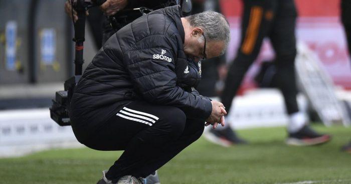 Marcelo Bielsa Leeds United