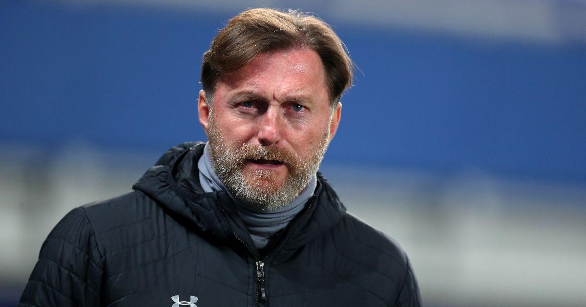 Hasenhuttl pinpoints 'big problem' with Saints transfer plans