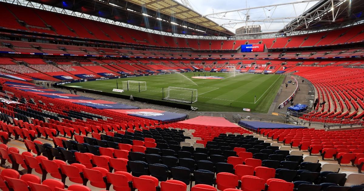 Wembley CL final F365