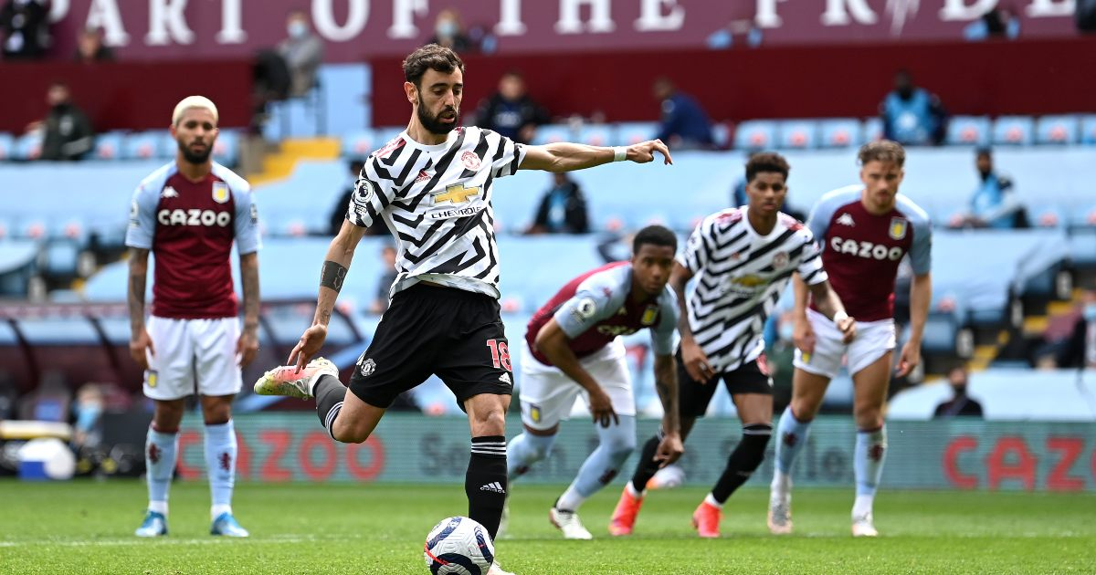 Fernandes Man United