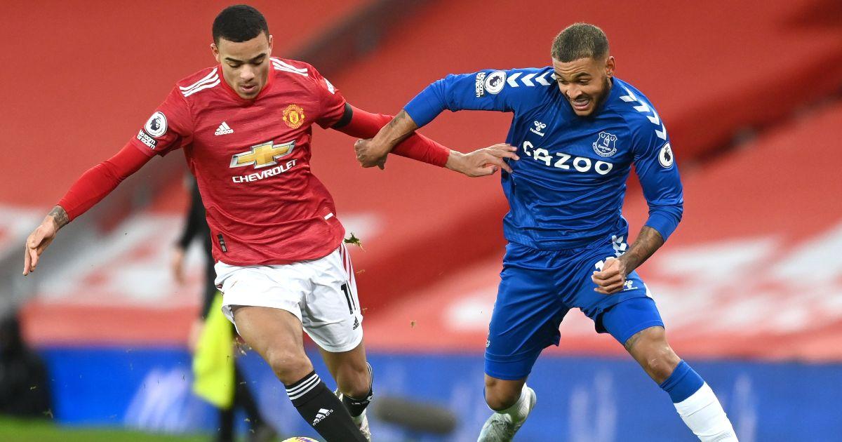 Everton attacker was 'bitter' about Man Utd transfer collapse - Football365