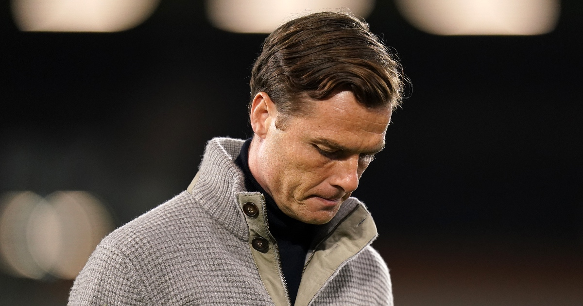 Parker 'gutted' as Fulham relegation is confirmed with defeat