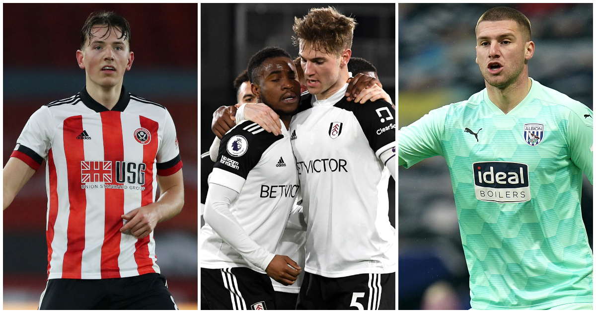 Relegated XI: The best players saying goodbye for now