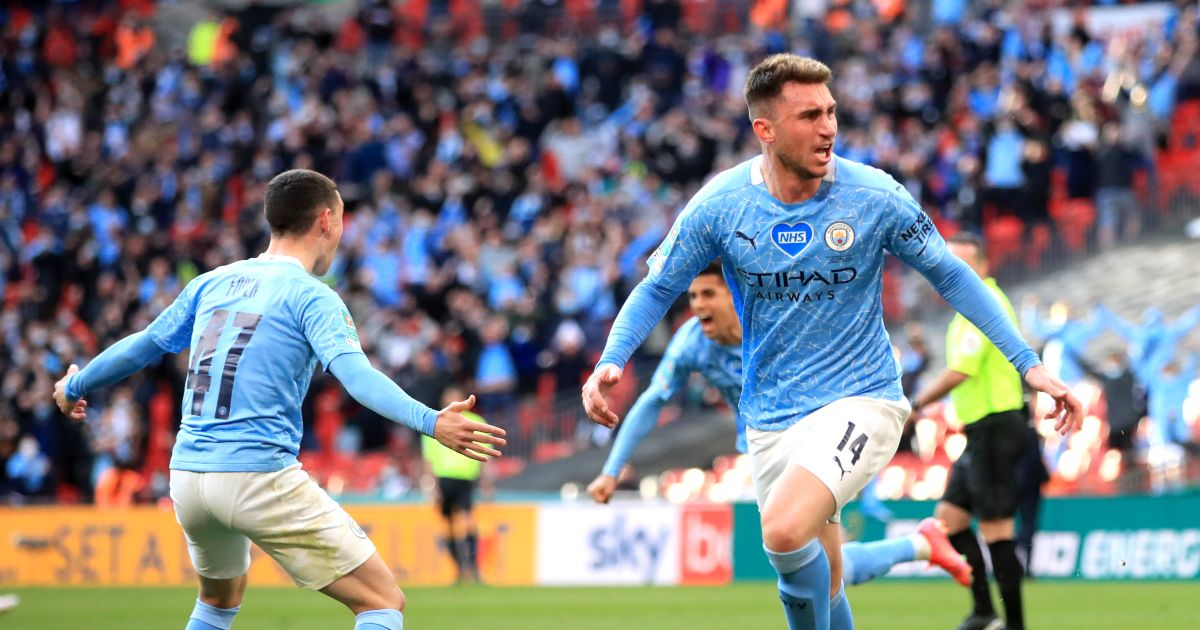 Laporte to swap France for Spain ahead of Euro 2020 - Football365