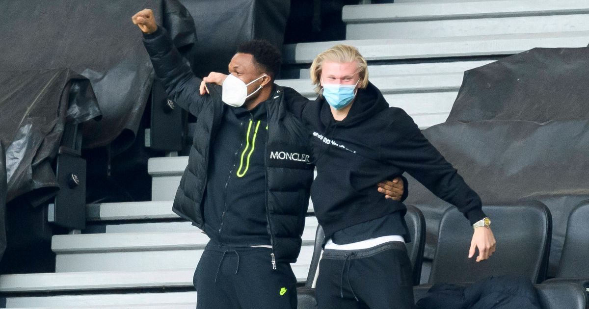 Kahn rules Bayern out of Haaland race over 'unimaginable' offer - Football365