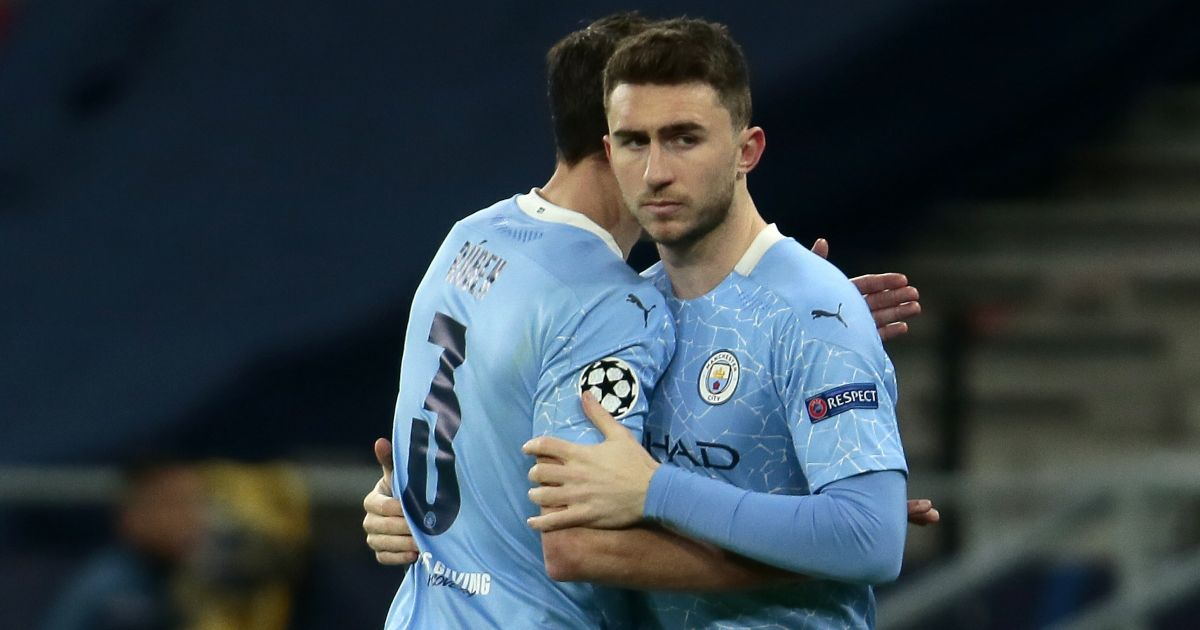 Petit weighs in as Laporte is slammed over switch to Spain - Football365