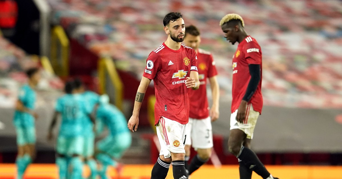 Manchester United lose to Liverpool: Thoughts on Fernandes, TAA, Fred...