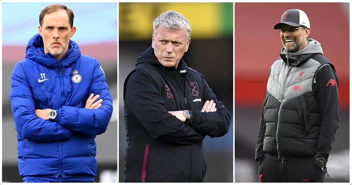 The Treble: Chelsea silverware, West Ham and Liverpool resurgence