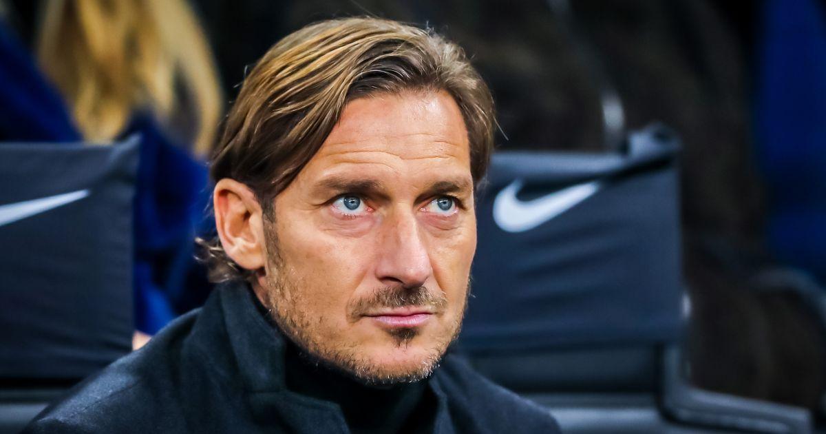 Tottenham pleaded with Kane to 'become a Francesco Totti' - Football365