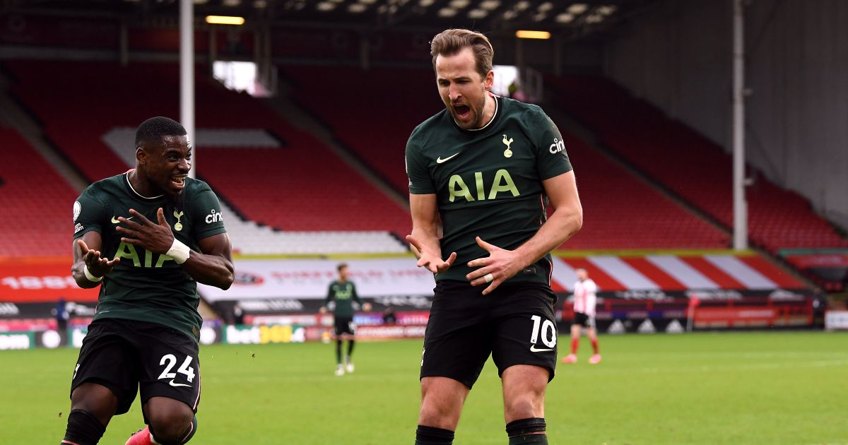 Kane should just buy himself out of his Spurs deal for £50m - Football365
