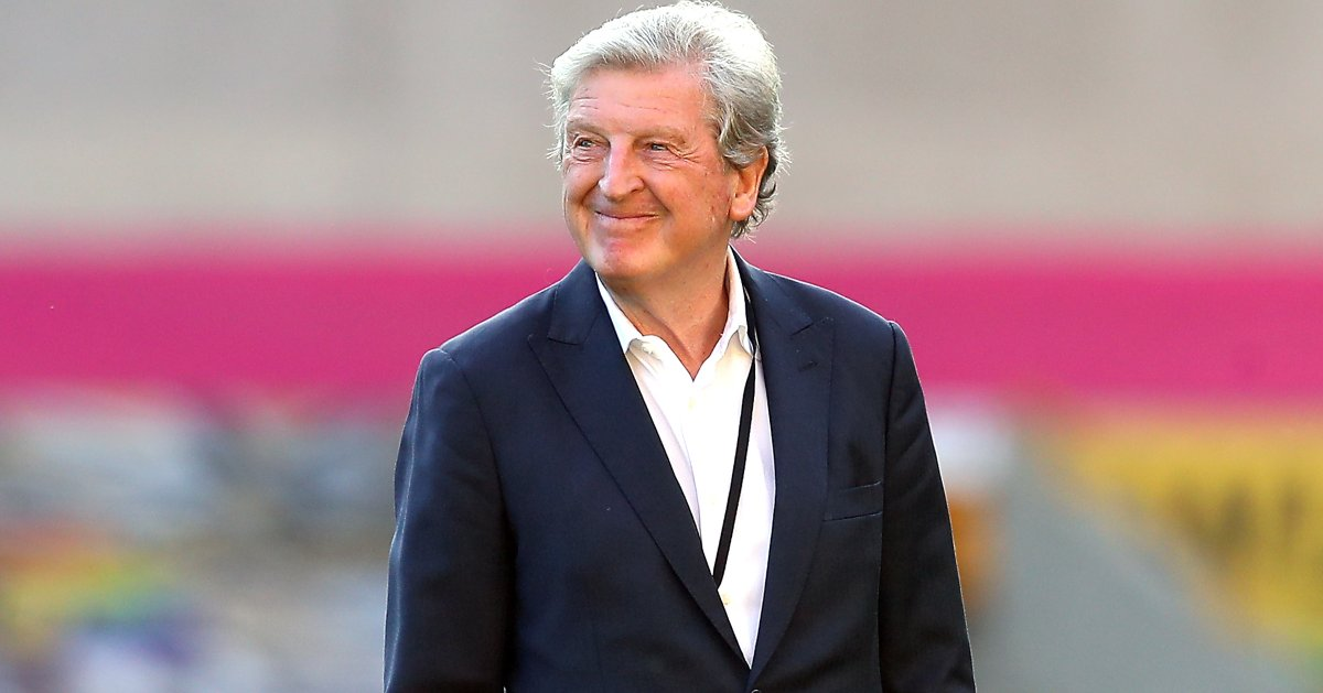 Job done for Roy Hodgson – but Palace must retain his principles