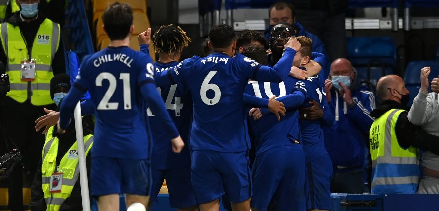 Chelsea Leicester F365
