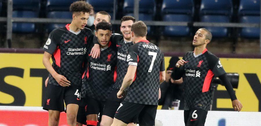 Liverpool F365