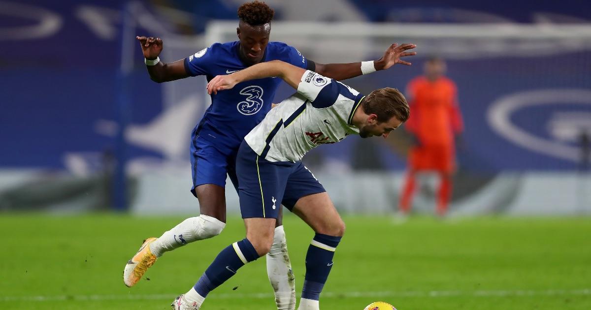 Chelsea offer Tottenham shunned duo in Kane exchange thumbnail