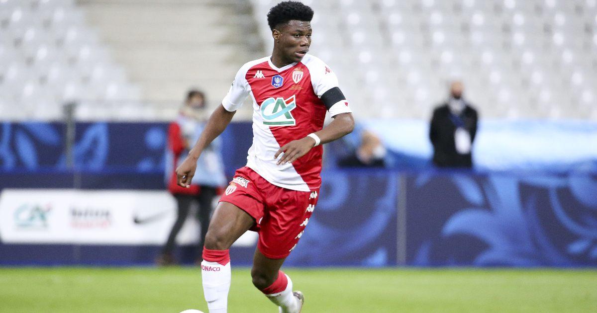 Tchouameni Monaco Chelsea