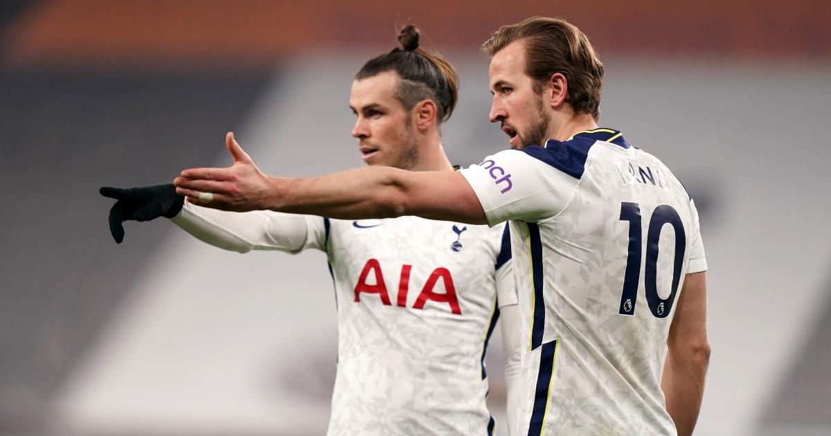 Harry Kane warned off Chelsea as Tottenham try old Bale transfer trick