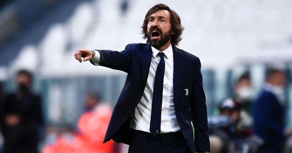 Andrea Pirlo Juventus F365