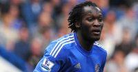 Romelu Lukaku Chelsea 2012