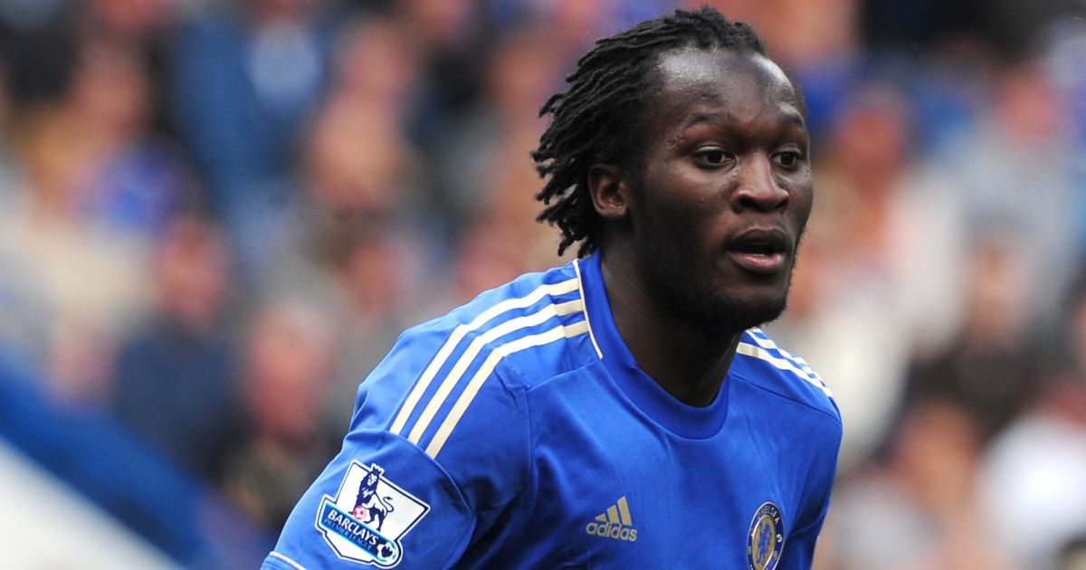 Chelsea 'offer personal terms' in club-record Lukaku deal