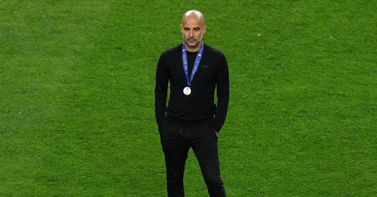Guardiola 'stole the Champions League' from City fans - Matthaus