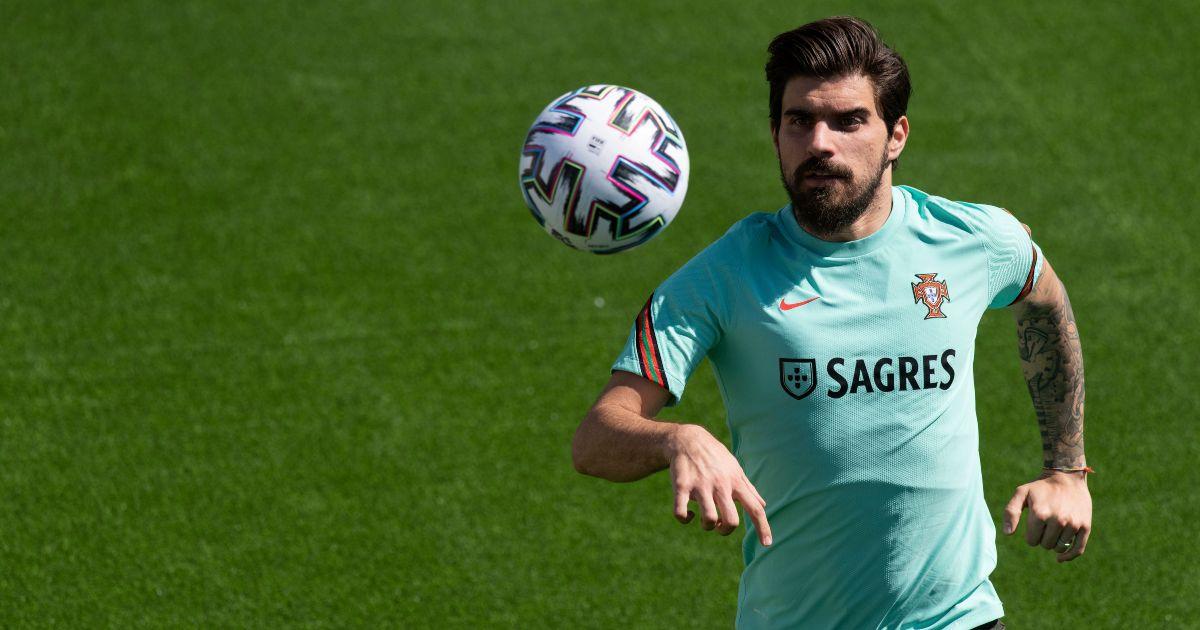 Ruben Neves Portugal Arsenal