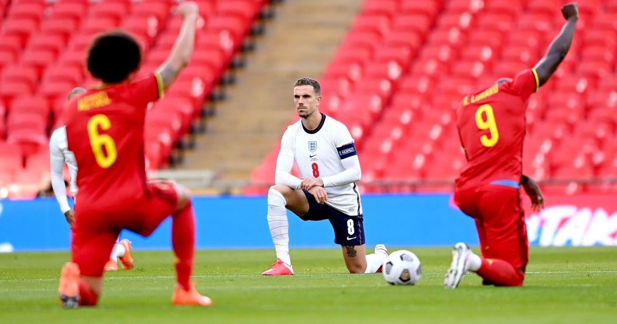 England-take-a-knee-jordan-henderson
