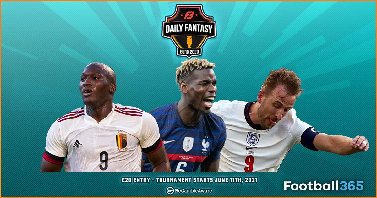 Football365 Fantasy Euros